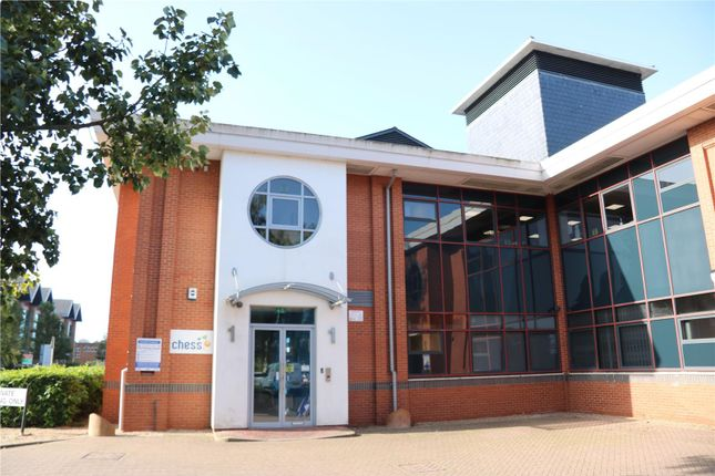 Thumbnail Office to let in Unit 1 Elstree Gate, Elstree Way, Borehamwood, East Of England