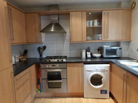 Thumbnail Flat for sale in Flat 4, 64B Kingfisher Way, Loughborough, Leicestershire