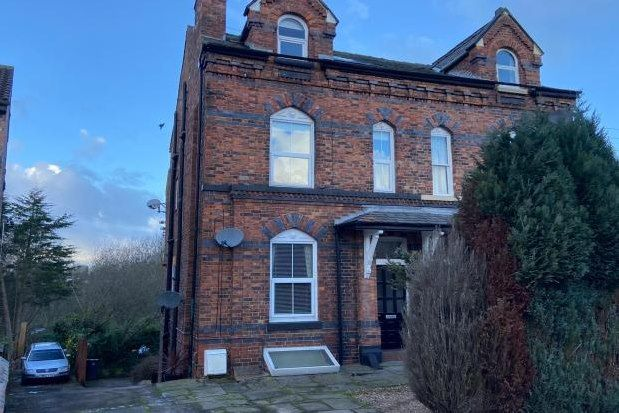 Thumbnail Property to rent in Mobberley Road, Knutsford