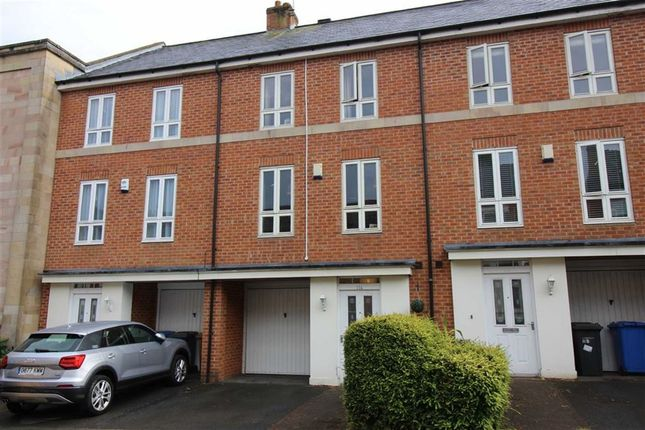 Thumbnail Town house for sale in Edward Street, Derby