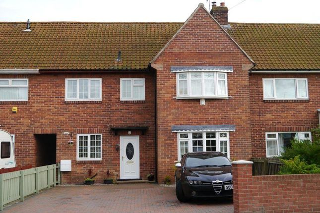 4 bed terraced house for sale in Thornhill Road, Ponteland, Newcastle Upon Tyne