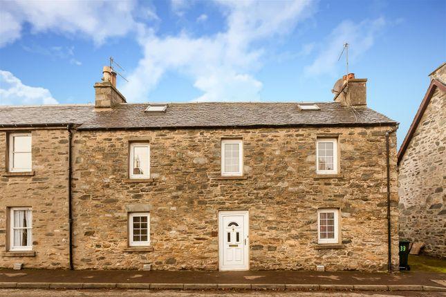 Thumbnail Semi-detached house for sale in Chapel Street, Aberfeldy