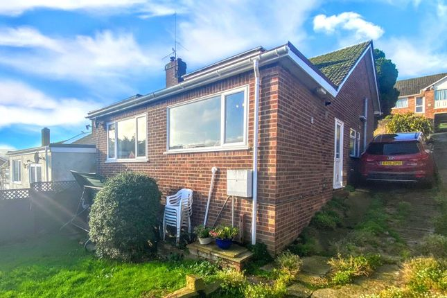 Thumbnail Semi-detached house for sale in Valley Close, Newhaven