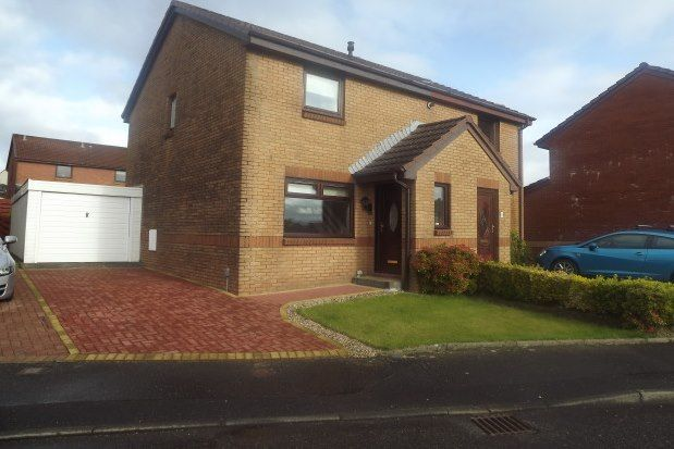 Thumbnail Semi-detached house to rent in Falmouth Drive, Gourock