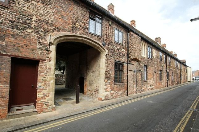 Thumbnail Cottage for sale in Priory Lane, King's Lynn
