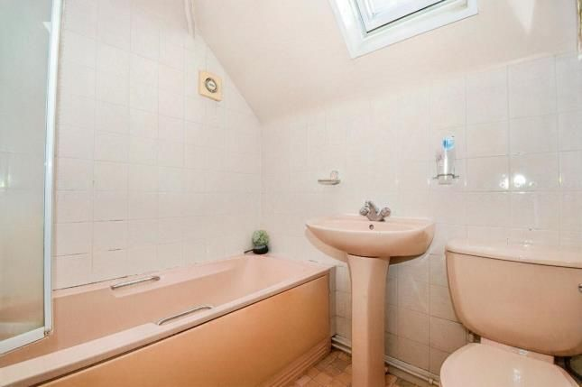 Bathroom of Silbury Road, Off Anstey Lane, Leicester, Leicestershire LE4
