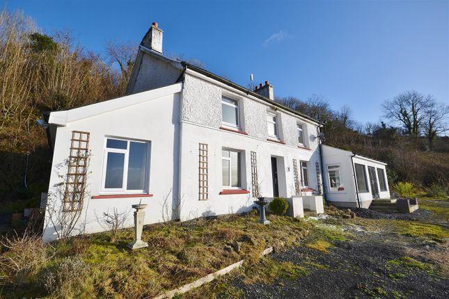 Thumbnail Land for sale in Llanfynydd, Carmarthen