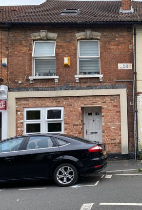Thumbnail Block of flats for sale in Park End Road, Gloucester