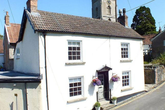 Thumbnail Semi-detached house for sale in Church Street, Banwell