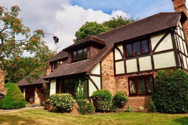 Thumbnail Property to rent in Beedingwood Drive, Horsham