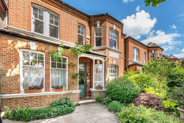 Thumbnail Semi-detached house to rent in Chestnut Road, West Norwood, London