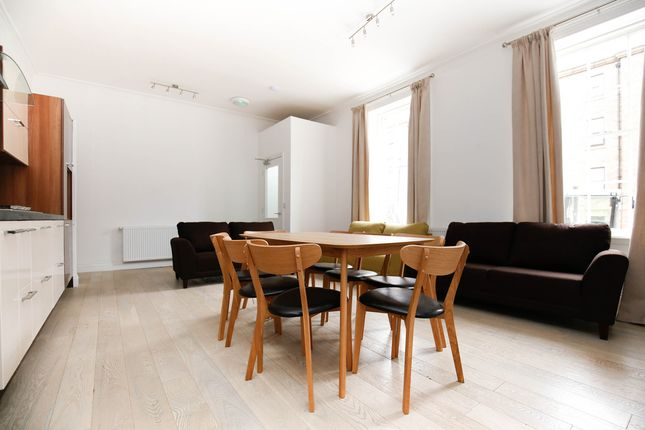 Thumbnail Terraced house to rent in St James Street, City Centre, Newcastle Upon Tyne