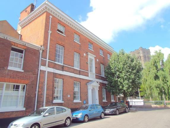 Thumbnail Flat for sale in Norwich, Norfolk