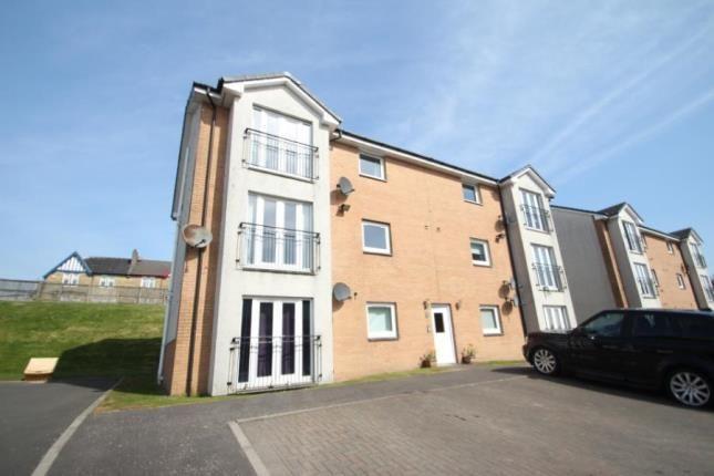 Thumbnail Flat for sale in Caledonian Gate, Coatbridge, North Lanarkshire
