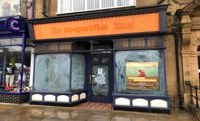 Thumbnail Retail premises to let in 34 St Annes Road West, St Annes On Sea, Lancashire