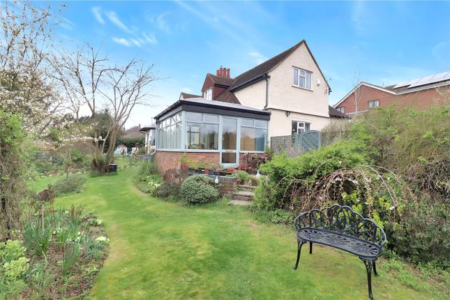 Thumbnail Semi-detached house for sale in East Lane, Bedmond, Abbots Langley