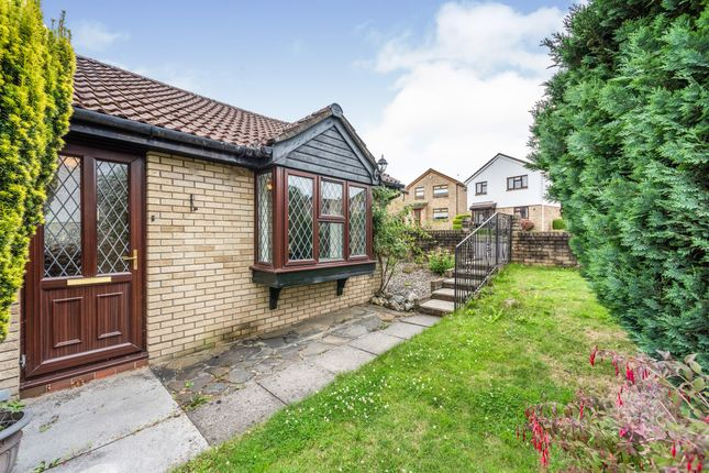Thumbnail Detached bungalow for sale in Timothy Rees Close, Llandaff, Cardiff
