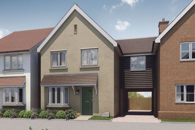 """Property for sale in """"The Stock"""" at London Road, Great Notley, Braintree"""