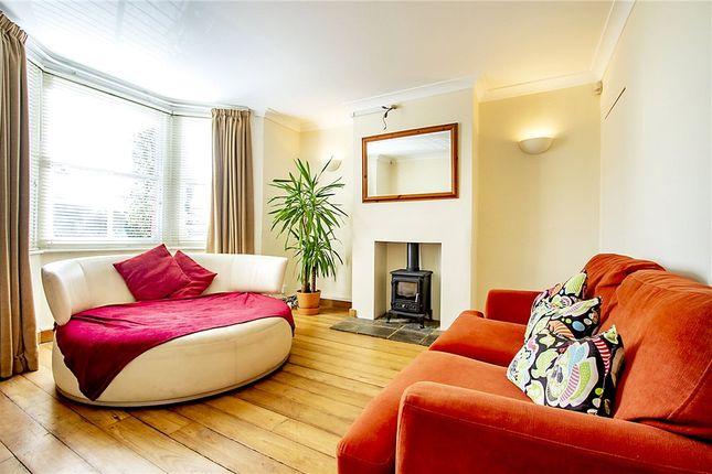 Living Room of The Broadway, Sandhurst, Berkshire GU47