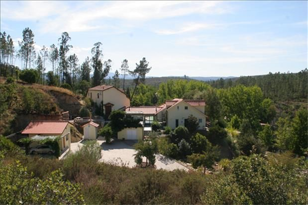 Property For Sale Arganil Portugal