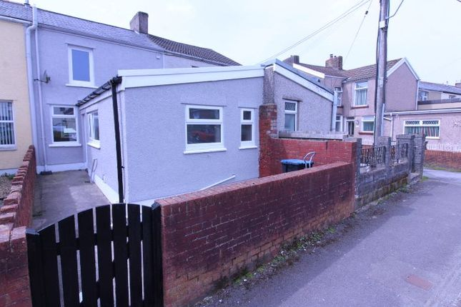 Thumbnail Terraced house for sale in Vale Terrace, Tredegar