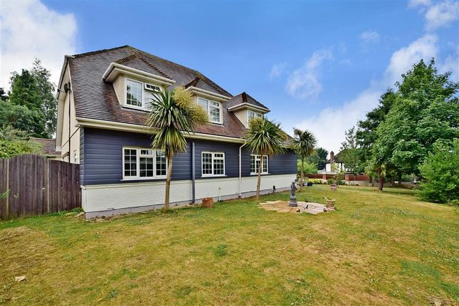 Thumbnail Detached house for sale in Faraday Road, Penenden Heath, Maidstone, Kent