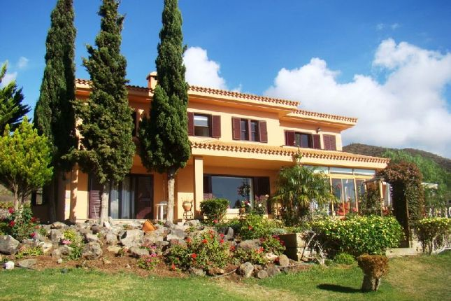 Thumbnail Villa for sale in San Miguel De Abona, Tenerife, Spain