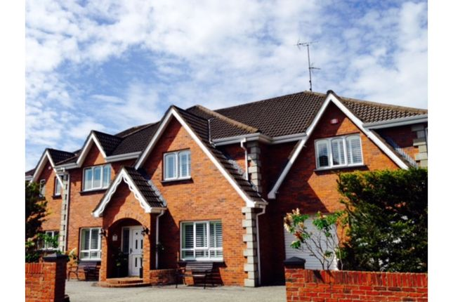 Thumbnail Detached house for sale in Millgrove Park, Eglinton. Derry / Londonderry