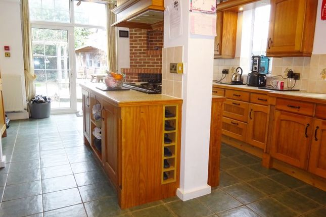 Property for sale in Wilfred Road, Boscombe Manor, Bournemouth