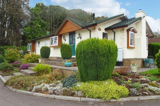 Thumbnail Detached bungalow for sale in Clanna, Alvington, Lydney, Gloucestershire