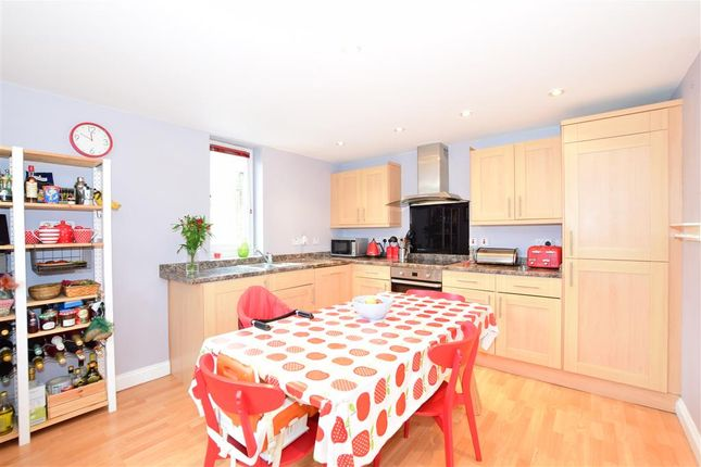 Kitchen of Oakhill Road, Sutton, Surrey SM1