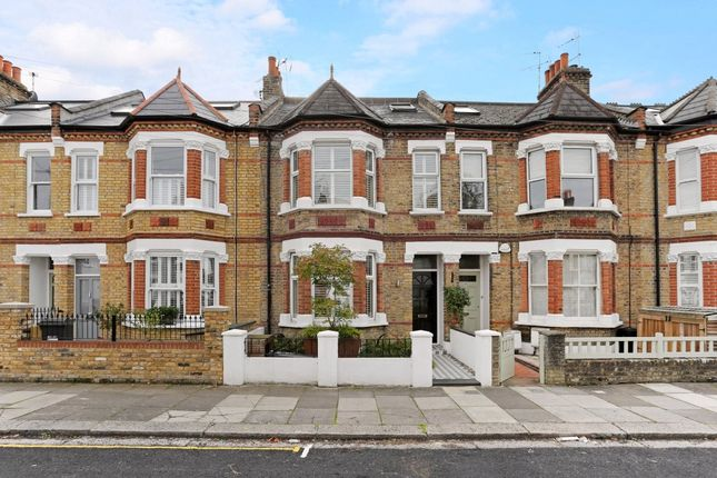 Thumbnail Flat for sale in Cornwall Grove, London
