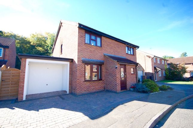 Thumbnail Semi-detached house for sale in Darnay Rise, Newlands Spring, Chelmsford