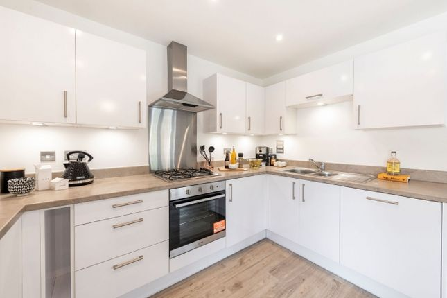 2 bedroom flat for sale in Orchard Lane, East Molesey