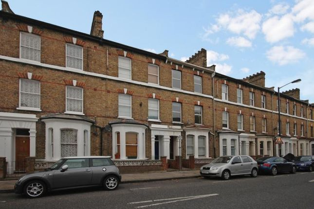 Thumbnail Property to rent in Brook Drive, Elephant & Castle, London