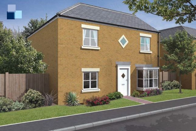 Thumbnail Detached house for sale in The Kirby, Cleadon Vale, King George Road, South Shields