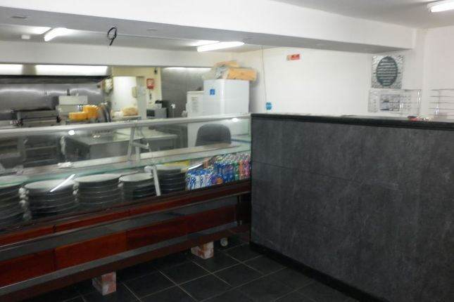 Restaurant/cafe for sale in Spotland Road, Rochdale