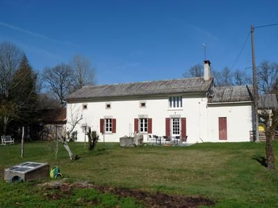 Thumbnail Farm for sale in Mezieres-Sur-Issoire, Haute-Vienne, France