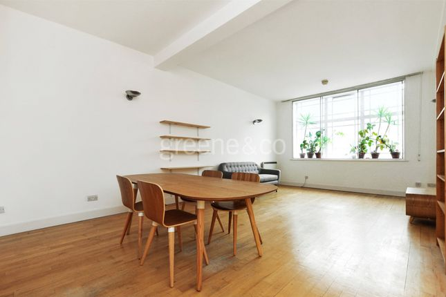 Thumbnail Property to rent in Clerkenwell Road, Clerkenwell