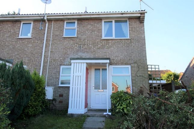 1 Bedroom Terraced House, Rye Close, Oakwood DE21