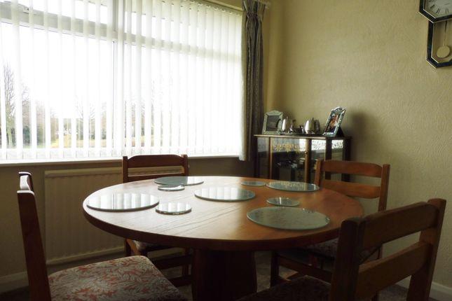 Bedroom Three of Cloughfields Road, Hoyland S74