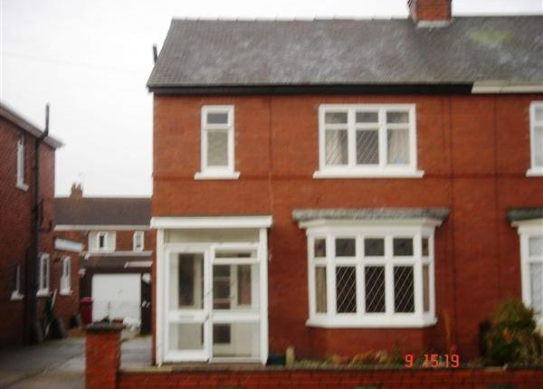 Thumbnail Semi-detached house to rent in Priory Lane, Scunthorpe
