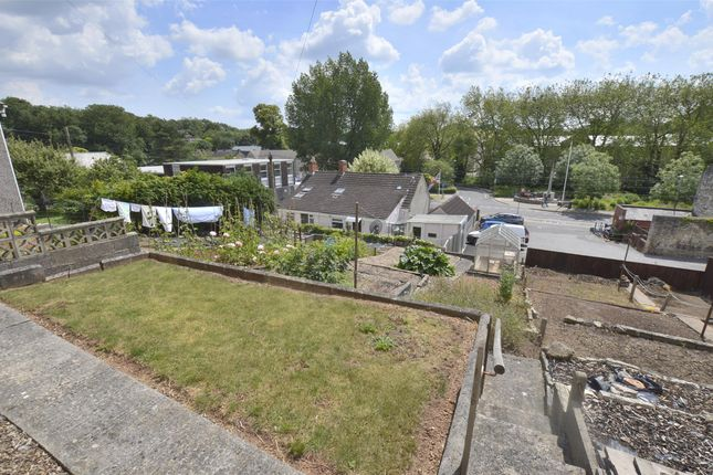 Thumbnail Semi-detached house for sale in Bath Old Road, Radstock, Somerset