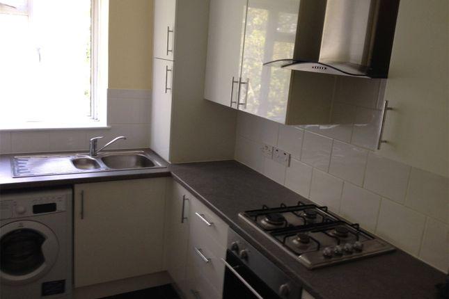 Thumbnail Flat to rent in Garraway House, Kingswood Estate, London