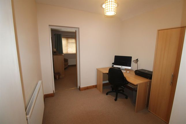 Study-Bedroom 4 of Wootton Road, South Wootton, King's Lynn PE30