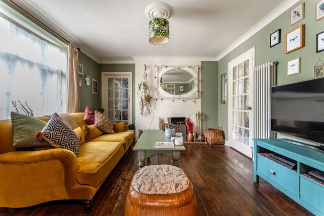 Thumbnail Semi-detached house for sale in Tudor Place, Mitcham