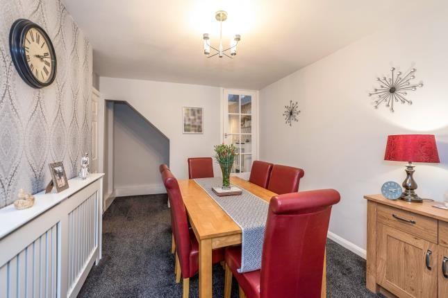 Dining Room of Sandhills, Hightown, Liverpool, Merseyside L38
