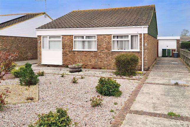 Thumbnail Bungalow for sale in The Estuary, Littlehampton, West Sussex