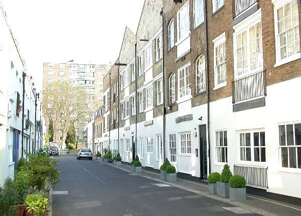 2 bed property for sale in Brook Mews North, London