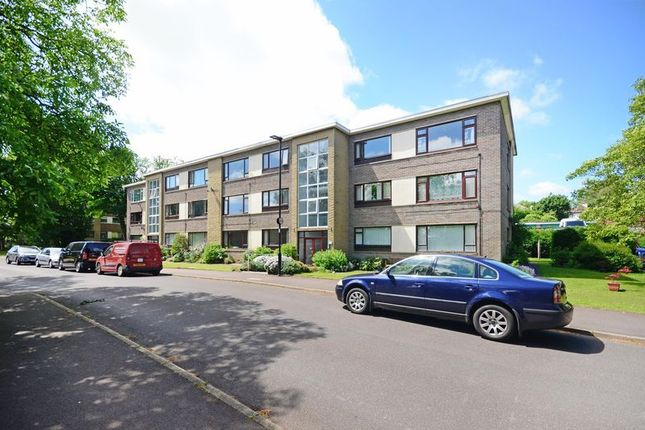 Thumbnail Flat for sale in Kenilworth Court, Hill Turrets Close, Ecclesall, Sheffield